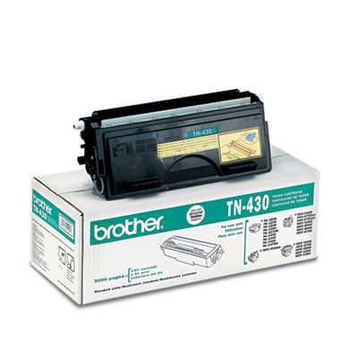 Brother® TN430, TN460 Toner Cartridge