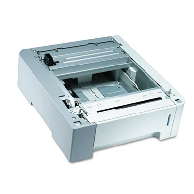 Brother® LT100CL 500-Sheet Lower Paper Tray for DCP9045CDN/HL4070CDW/MFC9440CN/MFC9840CDW Printers