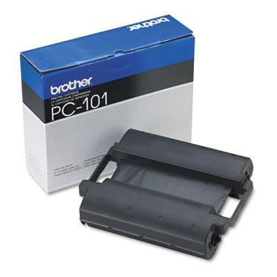 Brother® PC101 Thermal Print Cartridge Ribbon