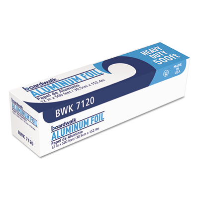 Boardwalk® Heavy-Duty Aluminum Foil Roll
