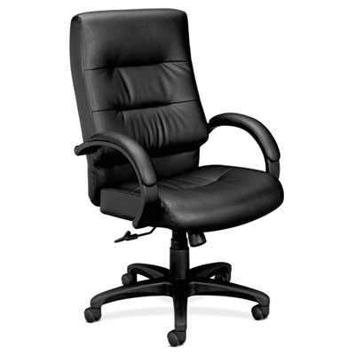 basyx® VL690 Series Executive High-Back Chair