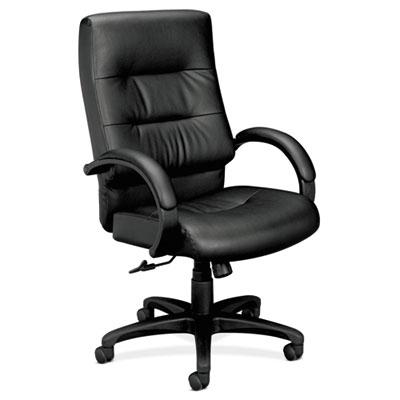 basyx® VL690 Series Executive High-Back Chair