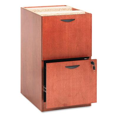 basyx® BW Veneer Series File/File Pedestal File