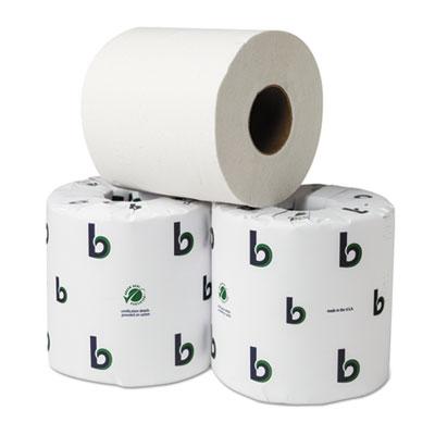 Boardwalk® Boardwalk® Green Plus Bathroom Tissue