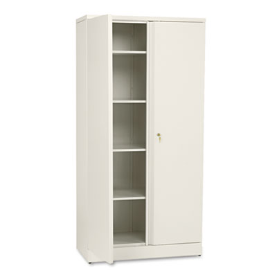 basyx® Easy-to-Assemble Storage Cabinet