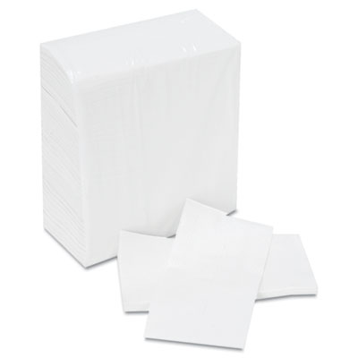 Boardwalk® Tall Fold Dispenser Napkins