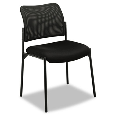 basyx® VL506 Stacking Guest Chair without Arms
