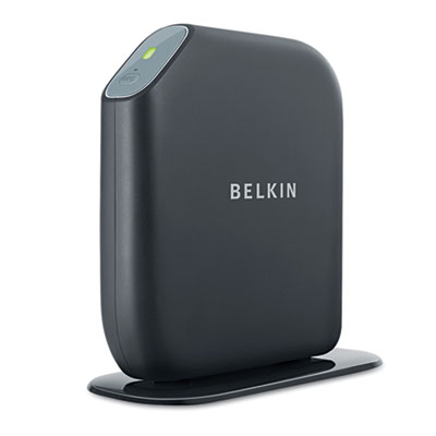Belkin® Share N300 Wireless N+ Router