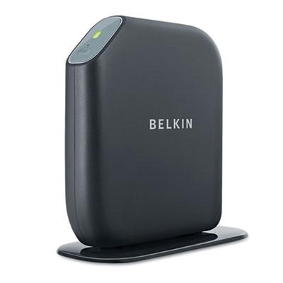 Belkin® Share N300 Wireless N+ Router