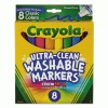 Crayola® Ultra-Clean Washable™ Classic Markers