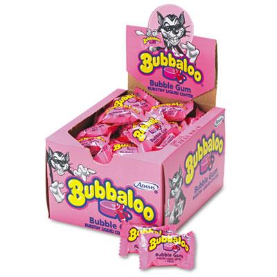 Bubbaloo® Bubble Gum