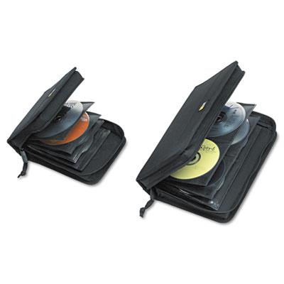 Case Logic® Nylon CD/DVD Wallet