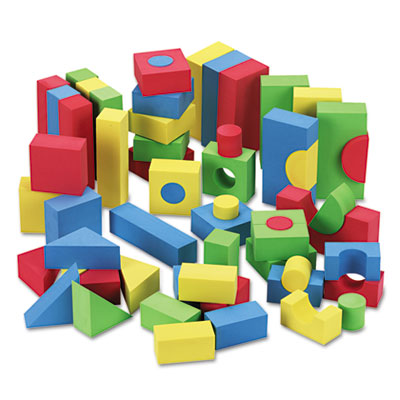 Chenille Kraft® WonderFoam® Blocks