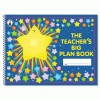 Carson-Dellosa Publishing Weekly Lesson Plan Book
