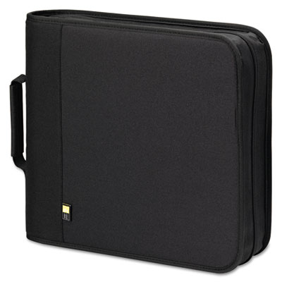 Case Logic® CD/DVD Binder
