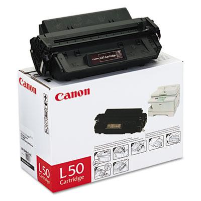 Canon® L50 Toner Cartridge
