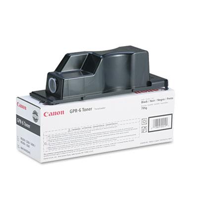 Canon® 6647A003AA Toner Cartridge