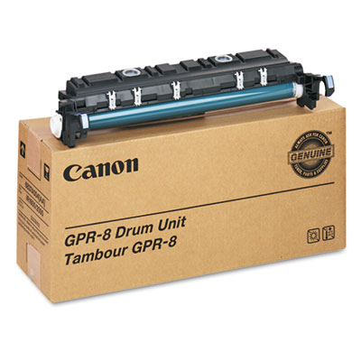 Canon® 6837A004AA Drum