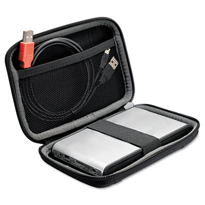 Case Logic® Compact Hard Drive Carrying Case
