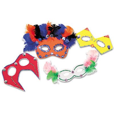 Creativity Street® Mask Activity Kit