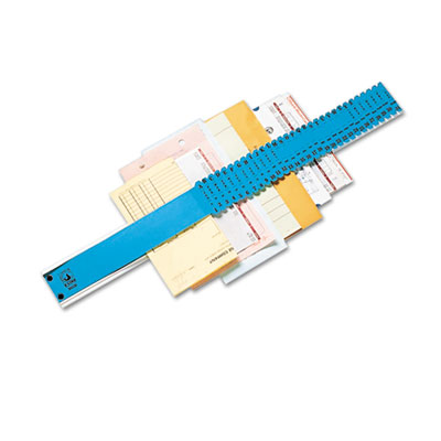 C-Line® Plastic Indexed Sorter