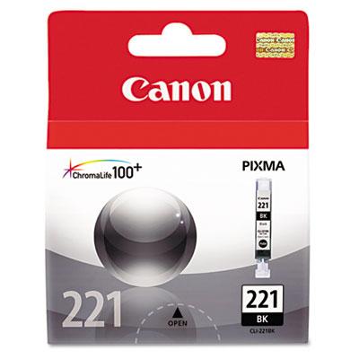 Canon® 2946B001, 2949B001, 2948B001, 2947B001, 2945B001 Inkjet Cartridge