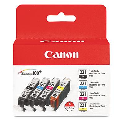 Canon® 2946B004 Inkjet Cartridge