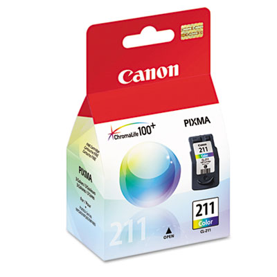 Canon® 2974B001-DTCL211XL Ink