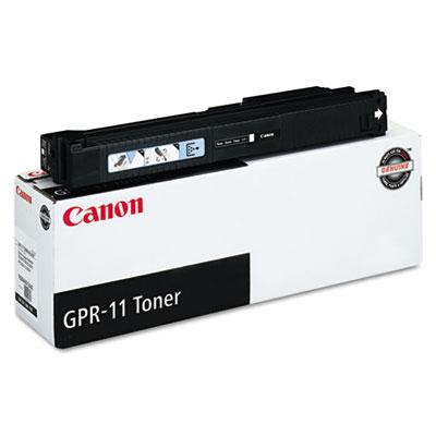 Canon® GPR11BK, GPR11C, GPR11M, GPR11Y Toner Cartridge