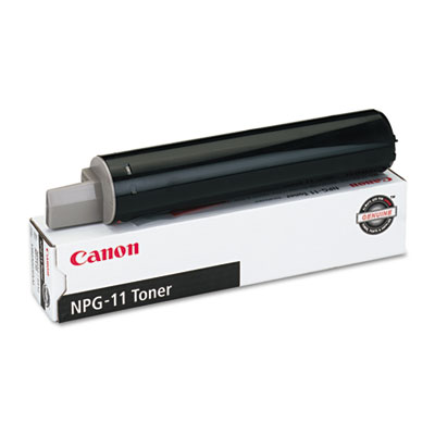 Canon® 233072, NPG11 Toner Cartridge