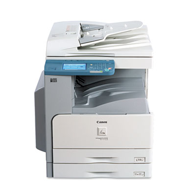 Canon® imageCLASS MF7460 Multifunction Laser Printer