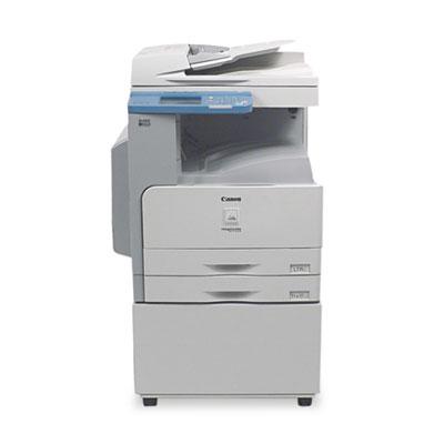 Canon® imageCLASS MF7480 Multifunction Laser Printer