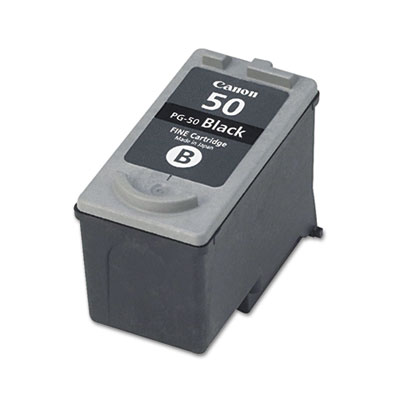 Canon® PG50 Ink Tank