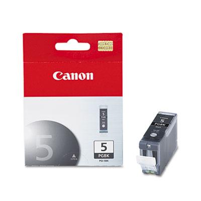 Canon® PGI5BK Ink Tank