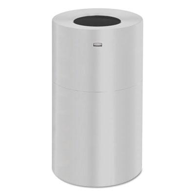 Rubbermaid® Commercial Atrium® Aluminum Container