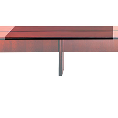 Mayline® Corsica® Series Modular Adder Conference Table Top