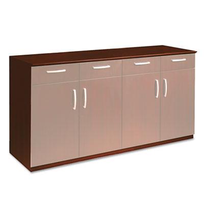 Mayline® Corsica™ Series Buffet Credenza Cabinet