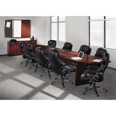 Mayline® Corsica® Series Modular Conference Table Top