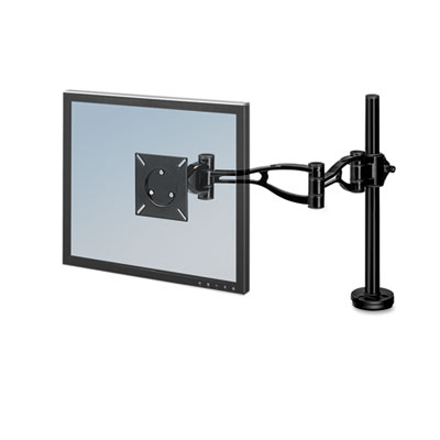 Fellowes® Professional Series Depth Adjustable Monitor Arm