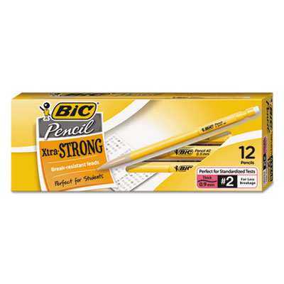 BIC® Mechanical Pencil Xtra Strong