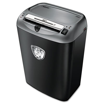 Fellowes® Powershred® 75Cs Cross-Cut Shredder