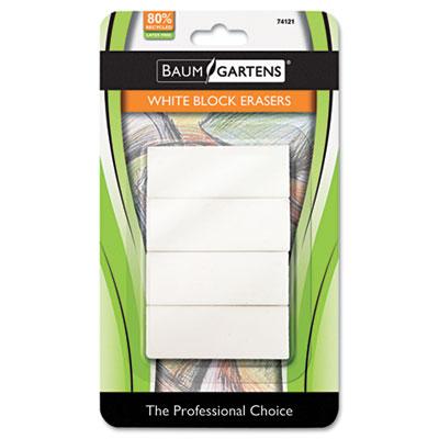 Baumgartens Block Eraser