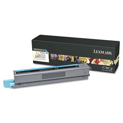 Lexmark™ X925H2CG, X925H2KG, X925H2MG, X925H2YG Toner