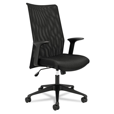 basyx® VL573 Mesh High-Back Task Chair