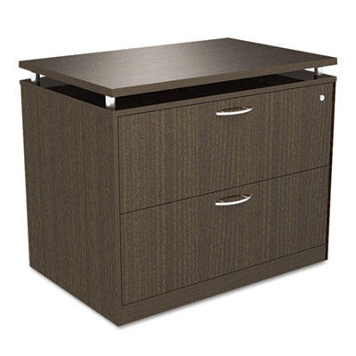 Alera® Sedina Series Two-Drawer Lateral File