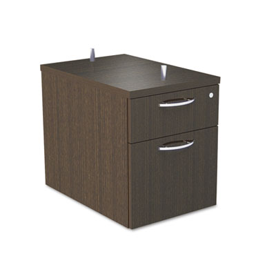 Alera® Sedina Series Hanging Box/File Pedestal