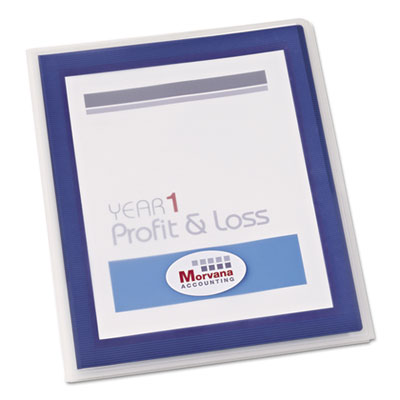 Avery® Oval Print-to-the-Edge Labels