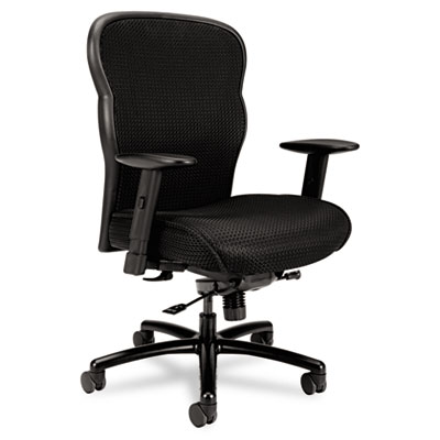 basyx® VL705 Mesh Big & Tall Chair