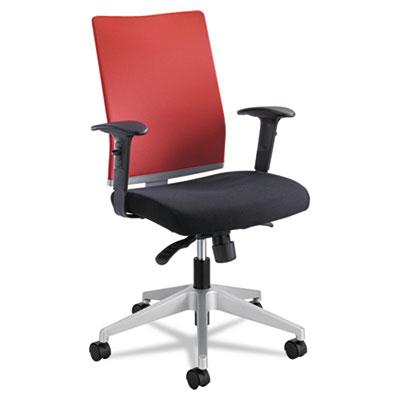 Safco® Tez™ Series Manager Synchro-Tilt Task Chair