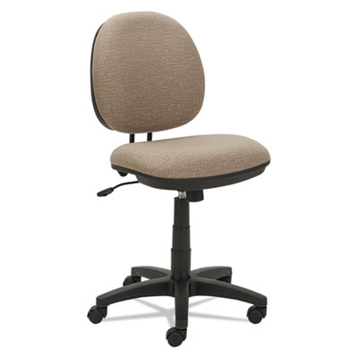 Alera® Interval Series Swivel/Tilt Task Chair